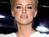 Amber Heard's GORGEOUS Makeup!