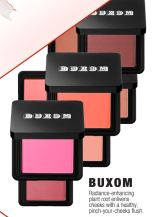 Beauty Lust: How great are these new BUXOM blushes?!